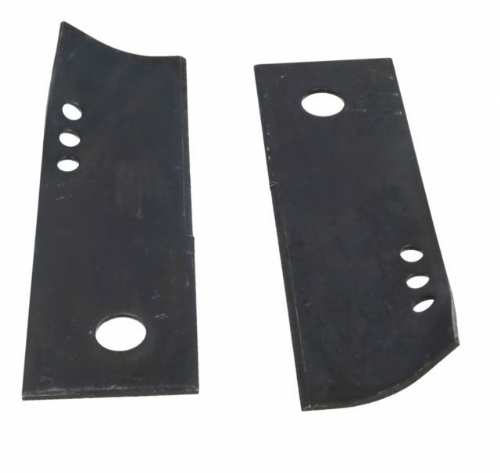 Genuine Rover 880M 22 inch Pro Cut Mower Replacement Mower Blade Tips  Part Number 742-04413